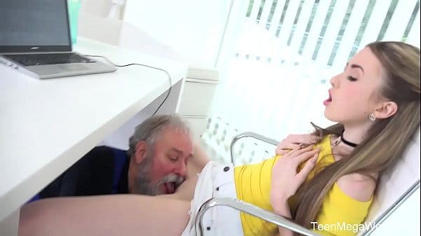 Old-n-Young.com – Empera – Old man fucks a fresh babe